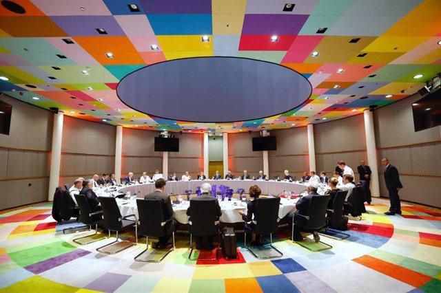 Cumbre europea para elegir a los altos cargos de la UE
