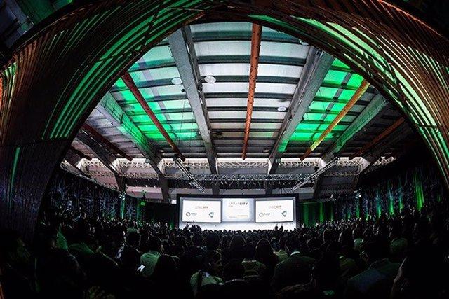 La Smart City Expo Latam reuneix a més de 350 ciutats en Pobla (Mxic).