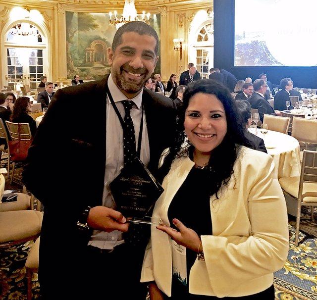 Garrigues es elegida como la mejor firma latinoamericana por Leaders Legue.
