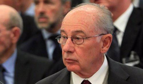 El juez envía a juicio a Rato por el contrato de publicidad de Bankia