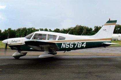 Localizan la avioneta desaparecida en República Dominicana y a sus 4 tripulantes muertos
