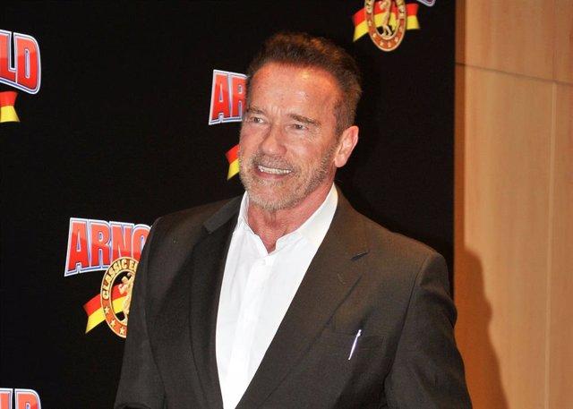El famós actor i exgovernador de Califòrnia, Arnold Schwarzenegger ha tornat a cridar el seu amor per Barcelona després d'assistir a la presentació de la sisena edició de l'Arnold Classic Europe, un esdeveniment dedicat al culturismo que fins a l'any p