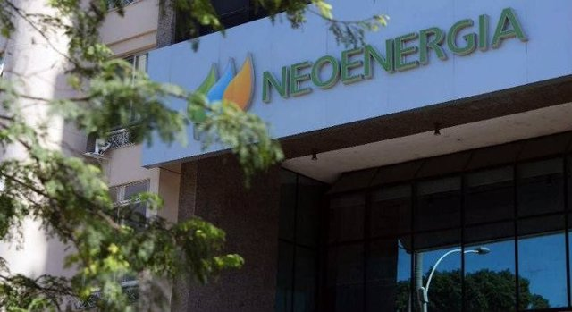 Neonergía