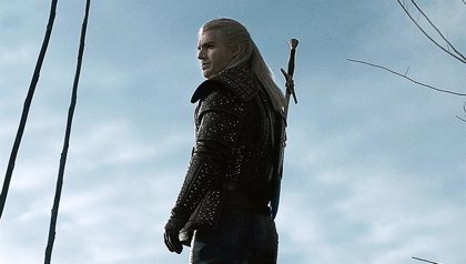 The Witcher: Henry Cavill es Geralt de Rivia en las primeras imágenes de la serie de Netflix