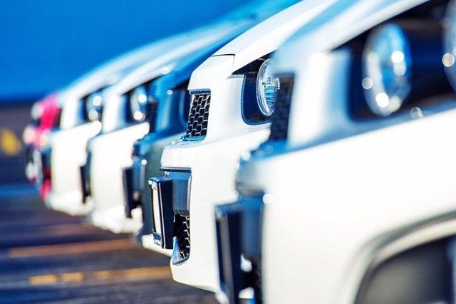 Recurso de vehículos, automóviles