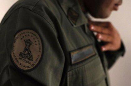 Detenidos en Venezuela dos agentes de Inteligencia por la muerte del militar Rafael Acosta