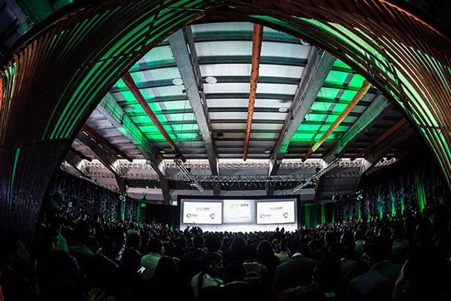 La Smart City Expo Latam reúne a más de 350 ciudades en Puebla (México).
