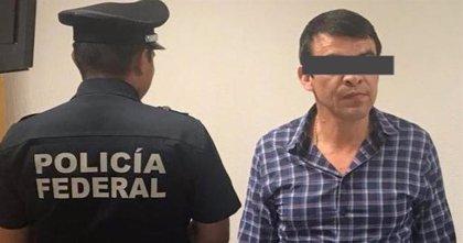 Detienen en México a 'El Látigo', operador financiero del Cártel de Sinaloa