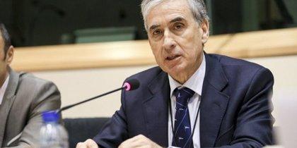 Ramón Jáuregui, nuevo presidente de la Fundación Euroamérica