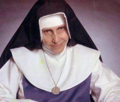 La Hermana Dulce: la primera mujer brasileña será canonizada en octubre