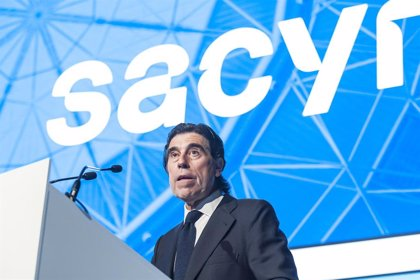 Sacyr levanta 440 millones para ampliar dos autopistas de Paraguay
