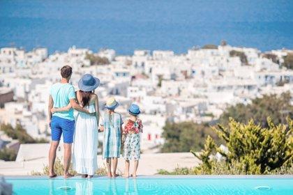 Antes de hacer planes de vacaciones, escucha a tus hijos
