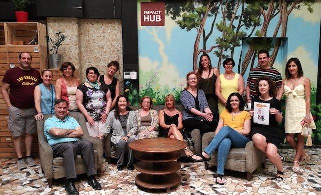 I Encuentro Nacional De Pacientes Con Hipoparatiroidismo