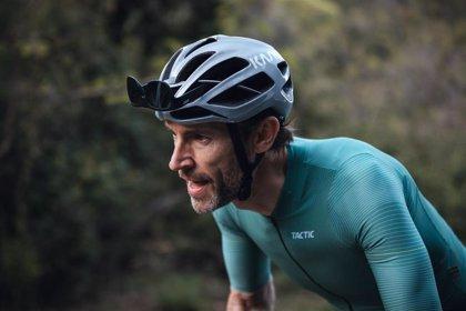Tactic aúna elegancia, aerodinámica y confort en su colección de maillots Signature