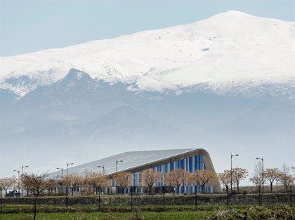 La empresa de Granada Oritia & Boreas construye el simulador de vientos extremos más grande de España