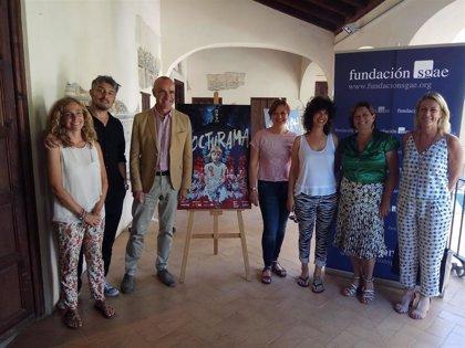 Rocío Márquez, Maika Makovksi y Morgan serán cabeza de cartel de Nocturama en el Casino de la Exposición de Sevilla