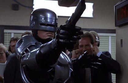 RoboCop Returns recuperará el traje plateado de la película original