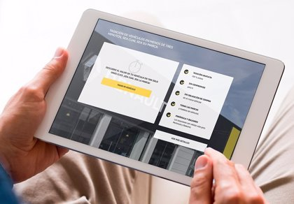 Renault España pone en marcha un módulo de tasación de vehículos de ocasión 'online'