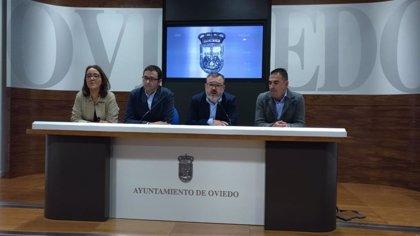 La Feria de Muestras recuperará para este año su ludoteca en el espacio que deja libre el Ayuntamiento de Oviedo