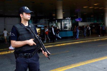 Turquía detiene a nueve extranjeros por su presunta pertenencia a Estado Islámico