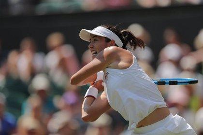 Muguruza se despide de Wimbledon ante la 121 del mundo