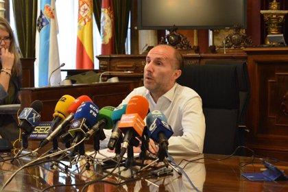 """Jácome compara el Ayuntamiento con """"un campo de minas jurídico"""" en el que """"todos opinan y la mayoría se equivocan"""""""
