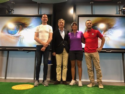 Golf.- LaLigaSportsTV presenta su canal GOLF