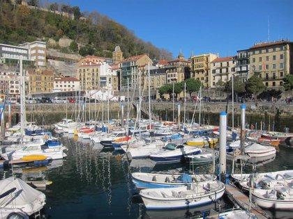 Mejoría del tiempo e importante ascenso de las temperaturas este miércoles en Euskadi