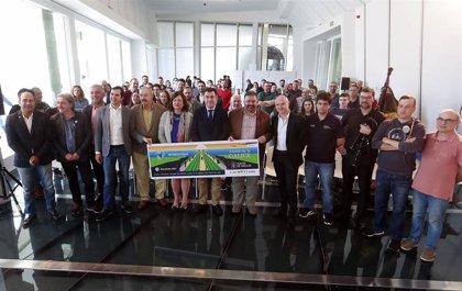 Carlos Núñez y Mercedes Peón representarán a Galicia en el 49º Festival Interceltique de Lorient