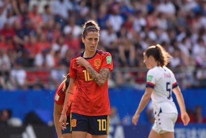 Jennifer Hermoso regresa al Barça y firma hasta 2022