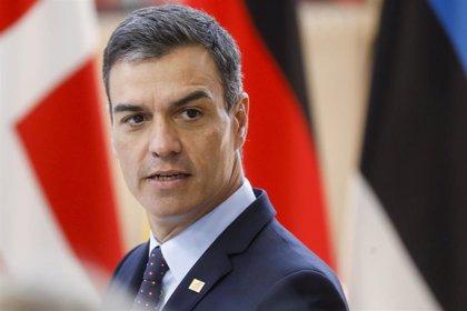 """Sánchez, sobre el reparto de cargos con Borrell al frente de la diplomacia de la UE: """"España ha vuelto"""""""
