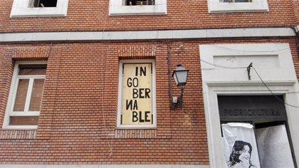Del museo que no lo fue hasta biblioteca de mujeres que no llegó: Ingobernable cumple 789 días con amenaza de desalojo