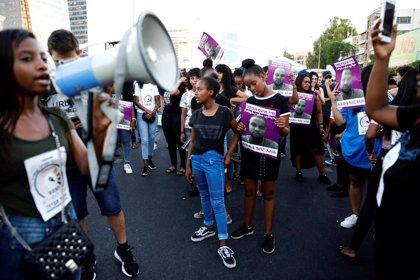 Cientos de personas protestan en Israel por la muerte de un joven de la comunidad etíope por disparos de un policía