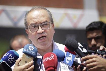 """El procurador de Colombia avisa a 'Santrich' que si quiere ser un """"sepulturero de la paz"""" le sugiere la """"clandestinidad"""""""