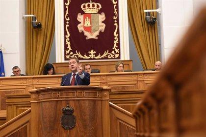 Page pide a Cs aclarar su relación con Vox y le reta a apoyar armonización fiscal en España