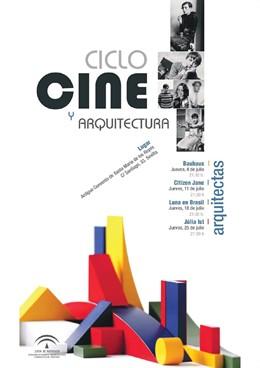 [Sevilla] Np Ciclo Cine Y Arquitectura
