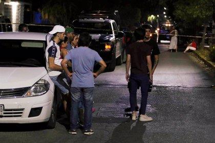 """Rescatadas en """"buen estado de salud"""" 25 personas secuestradas en un centro de llamadas de Cancún"""