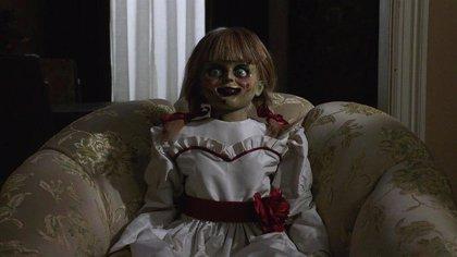 Muere un hombre viendo Annabelle vuelve a casa en el cine