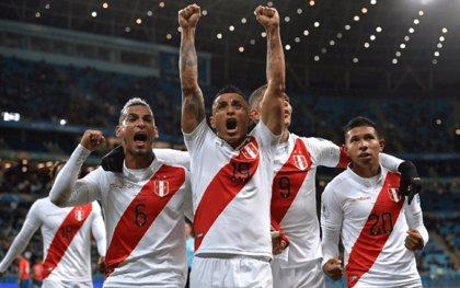 Perú destrona a Chile y jugará la final de la Copa América contra Brasil