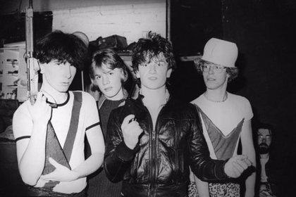 Fans de U2 descubren la grabación en vivo más antigua de la banda