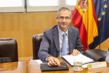 Pablo Hernández de Cos, nuevo presidente del Comité Técnico Consultivo de la Junta Europea de Riesgo Sistémico