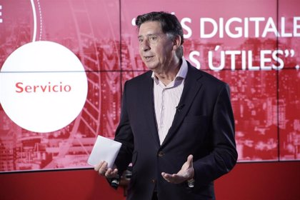Línea Directa prevé que la mitad de sus clientes sean digitales en 2020 y facturar 1.000 millones