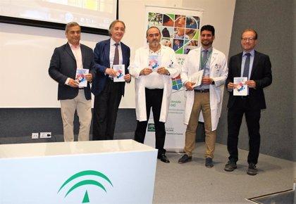 Expertos resaltan en Granada la importancia de la donación de tejidos para mejorar la calidad de vida del paciente