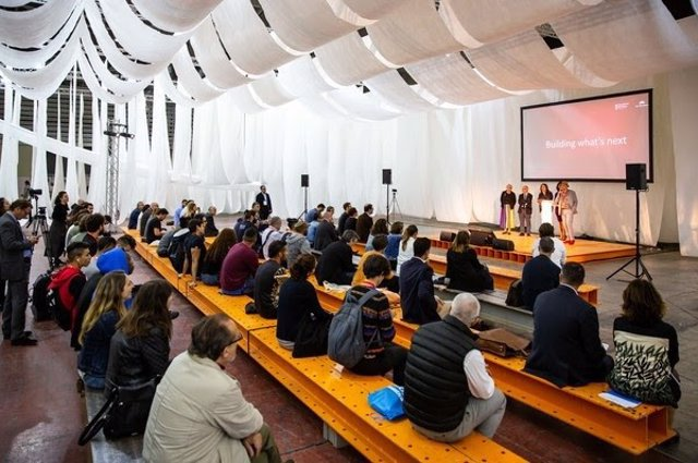 Smart City Expo, BBConstrumat y Piscina & Wellness, eventos hacia el residuo cero