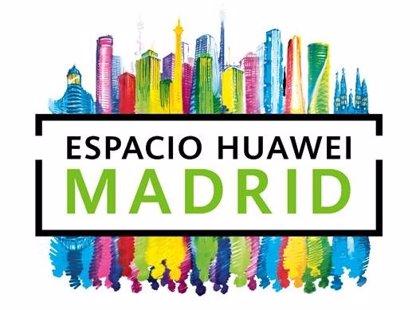 Espacio Huawei en Madrid abrirá sus puertas este viernes como punto de encuentro con los clientes de la marca