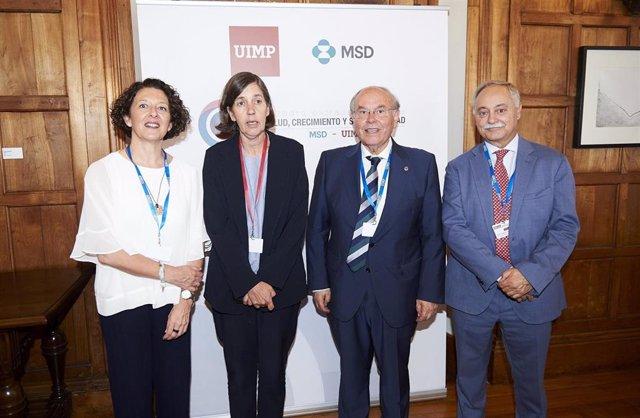 Jornada MSD UIMP sostenibilidad 2019