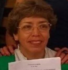 Cristina Vázquez, nueva víctima en Ciudad de México