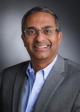 Ramesh Shivdasani, MD, PhD