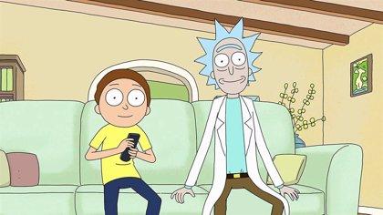 Rick y Morty celebran el 4 de julio con un genial vídeo