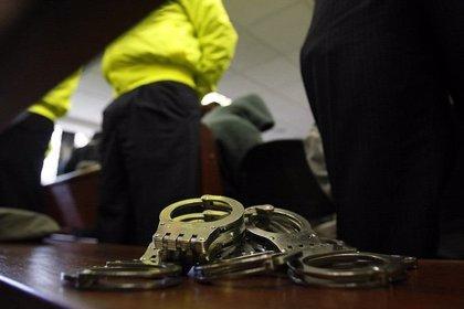 Arrestan en Bolivia a uno de los narcotraficantes más buscados de Italia